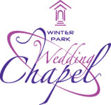 winter park weddinh chapel logo