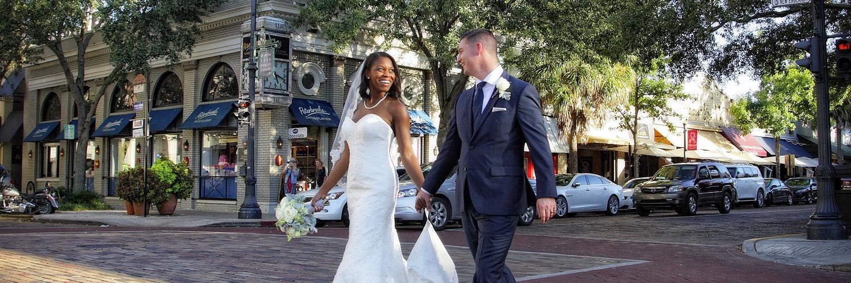 justmarried orlando