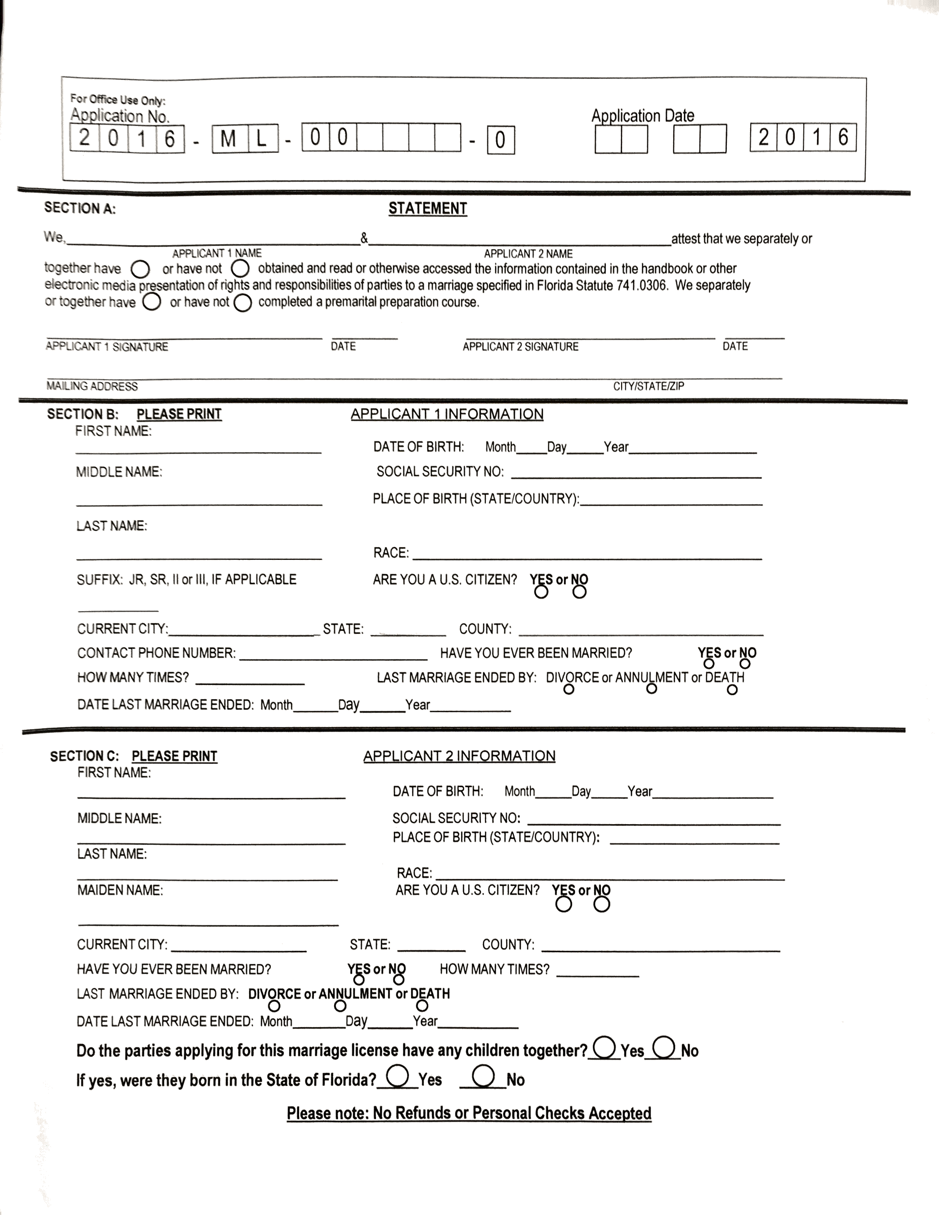 Marriage license license scannable document on nov 1 2016 31001 pm xflitez Gallery