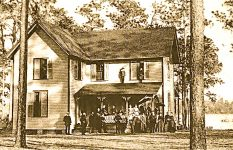 Winter Park Weddings Spotlight- The Capen House; A Brief History